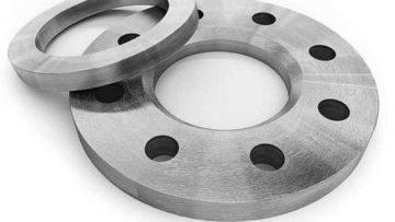 Фланцы стальные свободные с кольцом ГОСТ 12822-80