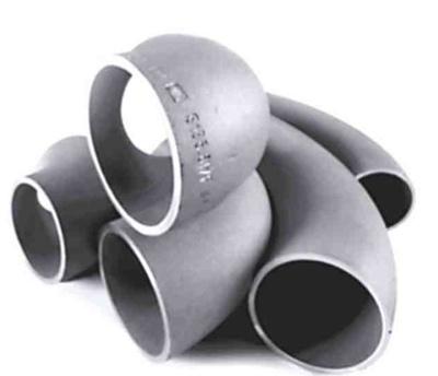 Отводы стальные крутоизогнутые ГОСТ 30753-2001