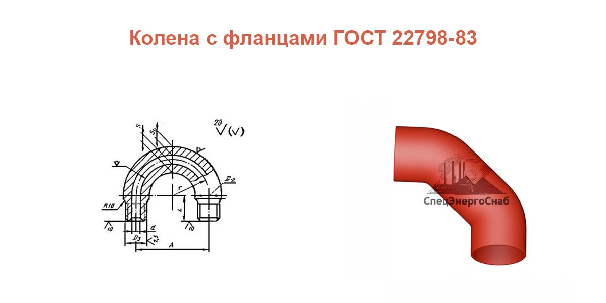 ГОСТ 22798-83