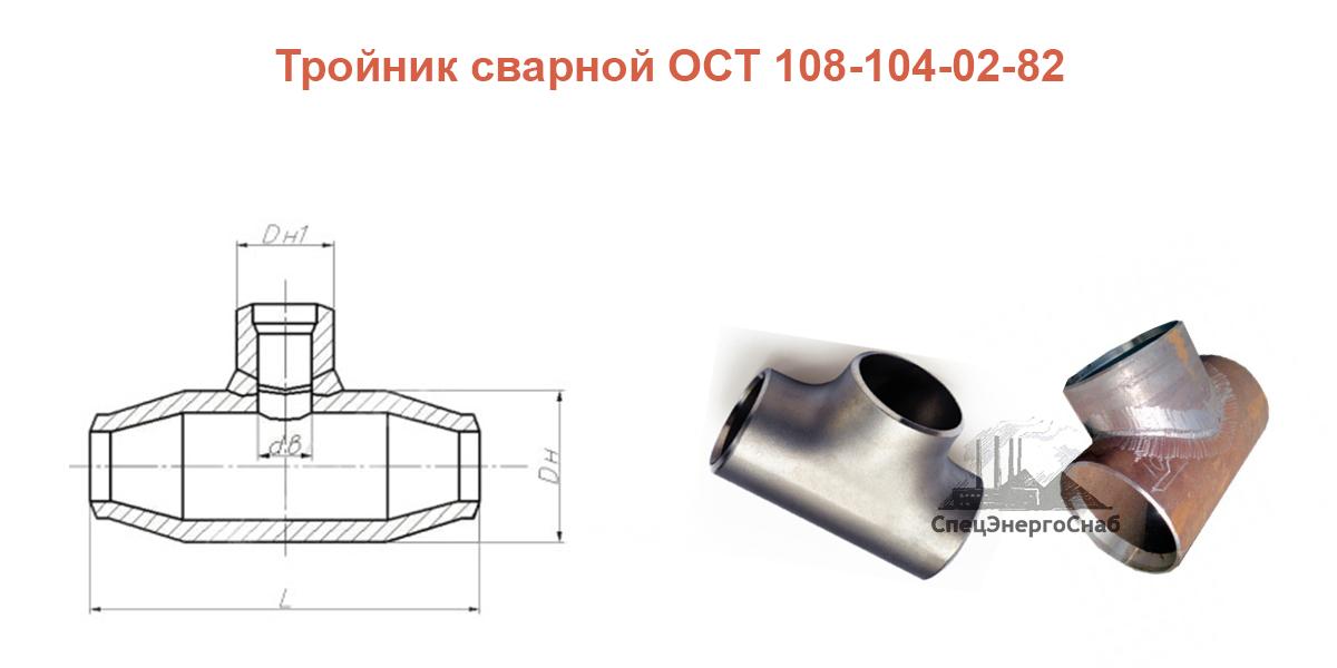 ОСТ 108-104-02-82