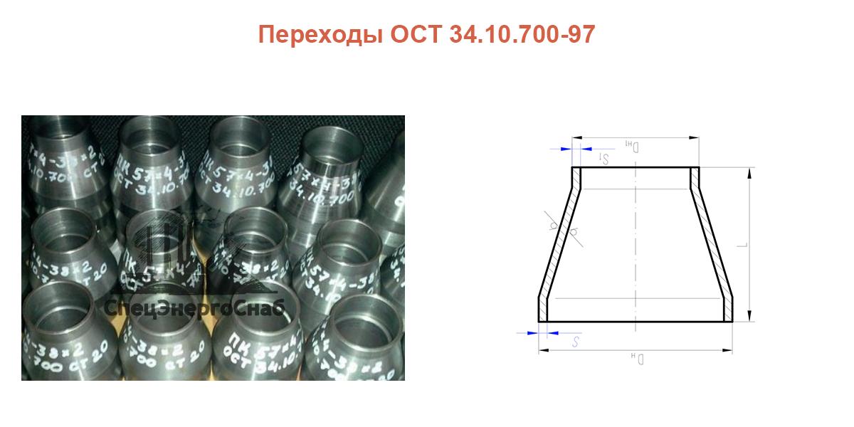 ОСТ 34.10.700-97
