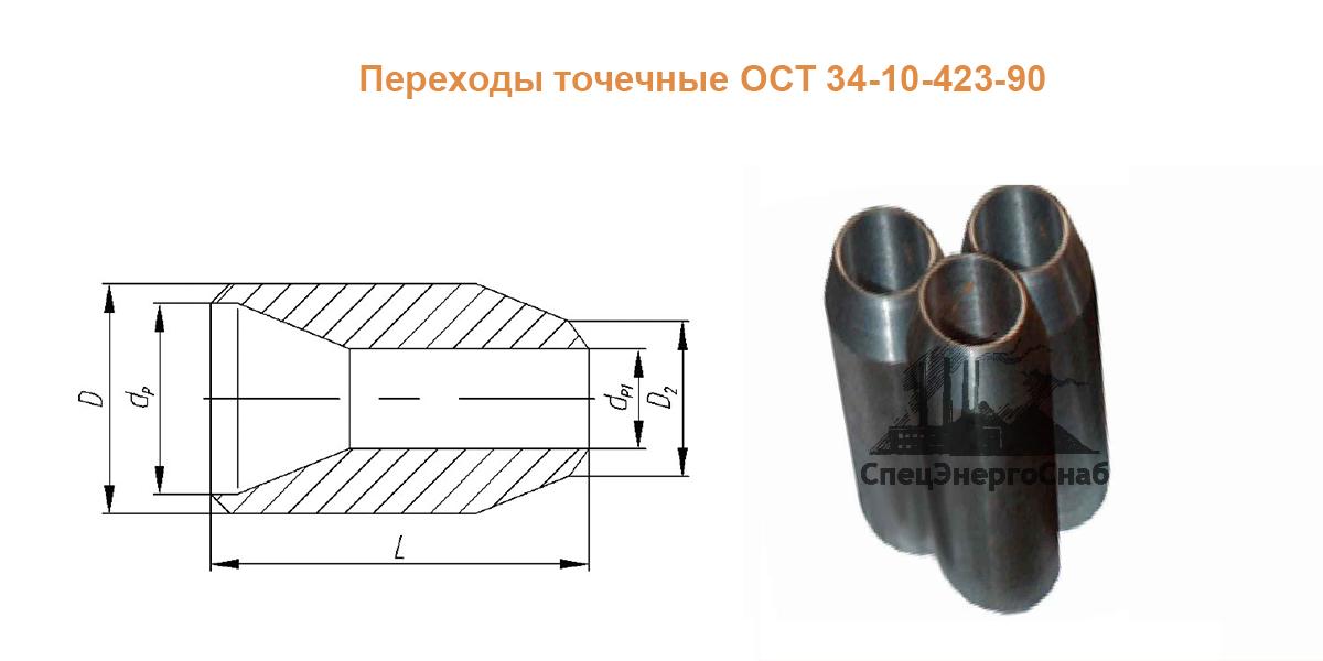 ОСТ 34-10-423-90