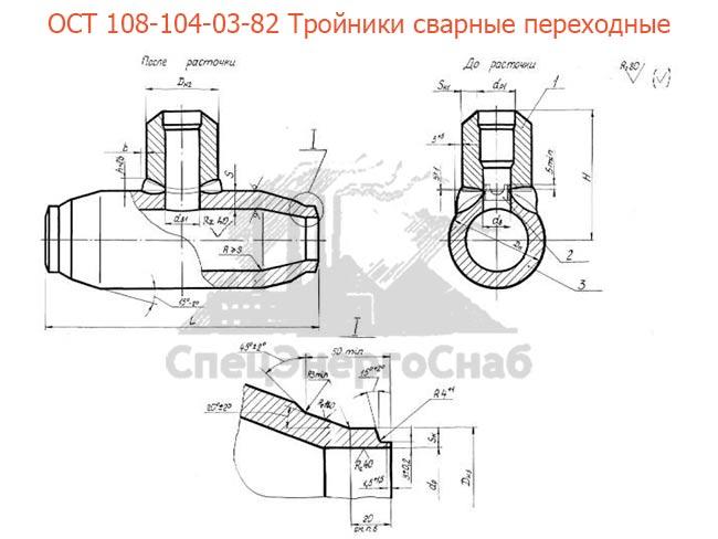 ОСТ 108-104-03-82