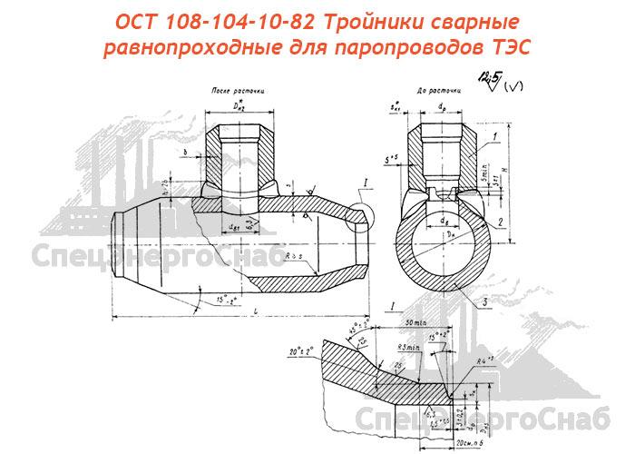 ОСТ 108-104-10-82