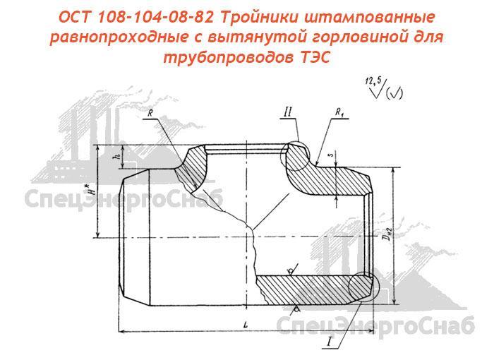 ОСТ 108-104-08-82