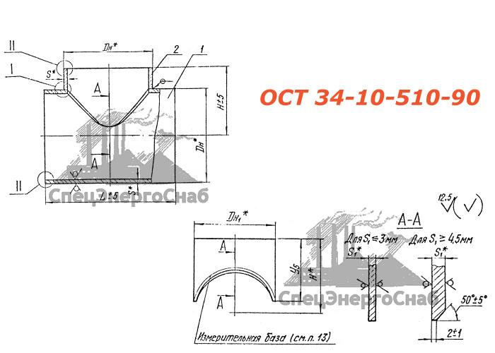 ОСТ 34-10-510-90