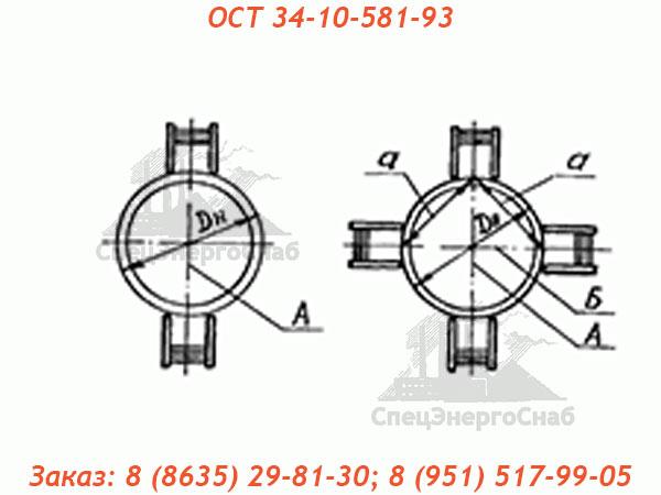 ОСТ 34-10-581-93